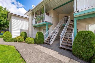 Photo 19: 50 45640 STOREY Avenue in Sardis: Sardis West Vedder Rd Townhouse for sale : MLS®# R2377820