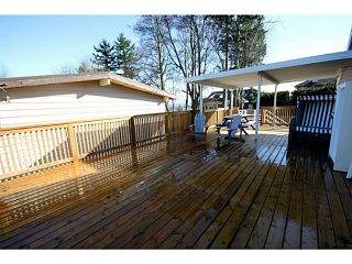 """Photo 18: 328 54TH Street in Tsawwassen: Pebble Hill House for sale in """"PEBBLE HILL"""" : MLS®# V1052472"""