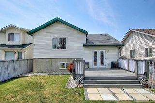 Photo 46: 12908 143 Avenue in Edmonton: Zone 27 House for sale : MLS®# E4252797