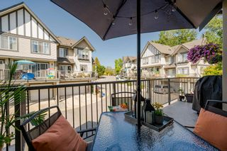 """Photo 14: 14 20038 70 Avenue in Langley: Willoughby Heights Townhouse for sale in """"Daybreak"""" : MLS®# R2605281"""
