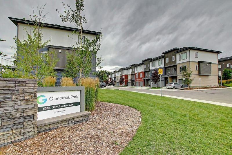 FEATURED LISTING: 2103 - 5305 32 Avenue Southwest Calgary