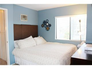 Photo 12: PACIFIC BEACH Townhouse for sale : 3 bedrooms : 4257 Gresham Street in San Diego
