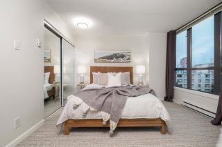 """Photo 20: 801 1265 BARCLAY Street in Vancouver: West End VW Condo for sale in """"The Dorchester"""" (Vancouver West)  : MLS®# R2518947"""