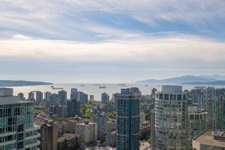 """Photo 26: 3602 1111 ALBERNI Street in Vancouver: West End VW Condo for sale in """"SHANGRI-LA"""" (Vancouver West)  : MLS®# R2591965"""