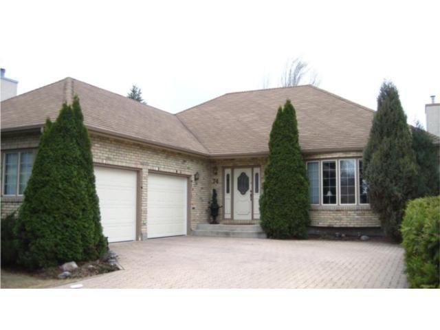 Main Photo:  in WINNIPEG: Windsor Park / Southdale / Island Lakes Residential for sale (South East Winnipeg)  : MLS®# 1006707