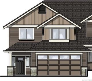 Photo 1: 107 3439 Ambrosia Cres in Langford: La Happy Valley Row/Townhouse for sale : MLS®# 727008