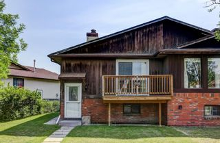 Photo 1: 181 Templemont Drive NE in Calgary: Temple Semi Detached for sale : MLS®# A1122354
