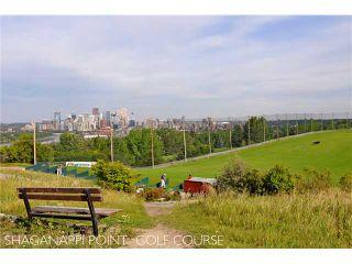 Photo 15: 2540 17 Avenue SW in CALGARY: Shaganappi Townhouse for sale (Calgary)  : MLS®# C3463553