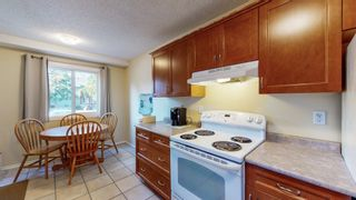 Photo 14: 5339 HILL VIEW Crescent in Edmonton: Zone 29 Townhouse for sale : MLS®# E4262220