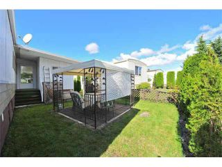 Photo 12: 18 8560 156 STREET in Surrey: Fleetwood Tynehead Manufactured Home for sale : MLS®# R2042111