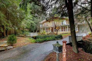Photo 40: 107 BONNYMUIR Drive in West Vancouver: Glenmore House for sale : MLS®# R2568657