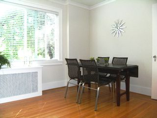 """Photo 7: # 301 1545 W 13TH AV in Vancouver: Fairview VW Condo for sale in """"THE LEICESTER"""" (Vancouver West)  : MLS®# V846568"""