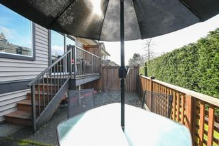 Photo 50: 101 4699 Muir Rd in : CV Courtenay East Row/Townhouse for sale (Comox Valley)  : MLS®# 870237
