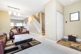 """Photo 3: 79 7388 MACPHERSON Avenue in Burnaby: Metrotown Townhouse for sale in """"Acacia Gardens"""" (Burnaby South)  : MLS®# R2539015"""