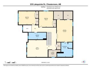 Photo 31: 235 Lakepointe Drive: Chestermere Detached for sale : MLS®# A1058277
