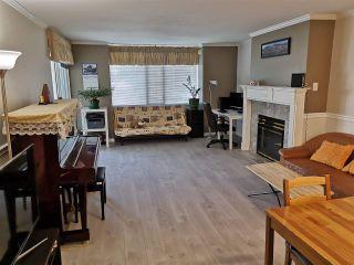Photo 2: 203 9763 140 Street in Surrey: Whalley Condo for sale (North Surrey)  : MLS®# R2568837