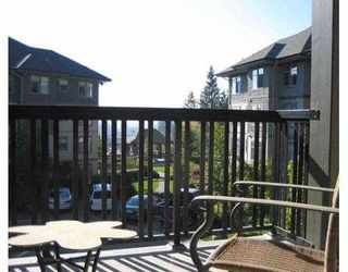 "Photo 2: 2988 SILVER SPRINGS Blvd in Coquitlam: Westwood Plateau Condo for sale in ""TRILLIUM"" : MLS®# V616895"