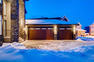 Photo 3: 117 KINNIBURGH BAY: Chestermere House for sale : MLS®# C4160932