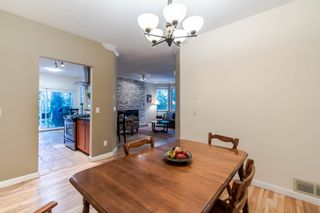 Photo 8: 28 103 PARKSIDE DRIVE in Port Moody: Heritage Mountain Townhouse for sale : MLS®# R2502975