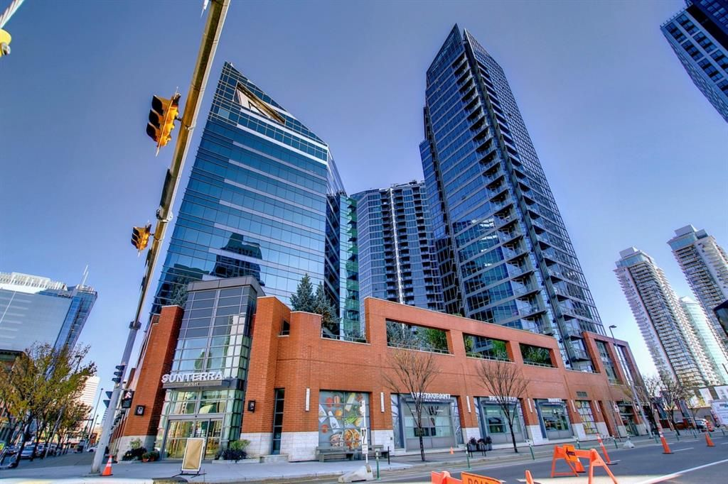 Main Photo: 1708 220 12 Avenue SE in Calgary: Beltline Apartment for sale : MLS®# A1153417