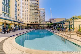 Photo 27: Townhouse for sale : 2 bedrooms : 110 W Island Ave in SAN DIEGO