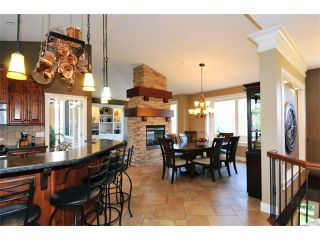 """Photo 4: 11387 240A ST in Maple Ridge: East Central House for sale in """"SEIGLE CREEK ESTATES"""" : MLS®# V1016175"""