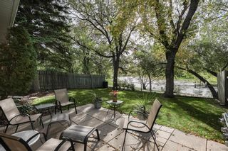 Photo 33: 35 Delorme Bay in Winnipeg: Richmond Lakes Residential for sale (1Q)  : MLS®# 202123528