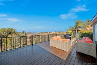 Photo 8: TALMADGE House for sale : 4 bedrooms : 4882 Lucille Place in San Diego