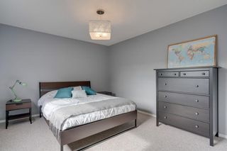 Photo 27: 14 3620 51 Street SW in Calgary: Glenbrook Row/Townhouse for sale : MLS®# C4265108