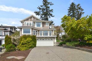 """Photo 1: 1347 132B Street in Surrey: Crescent Bch Ocean Pk. House for sale in """"Eagle Crest"""" (South Surrey White Rock)  : MLS®# R2573499"""