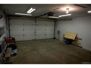 Photo 19: 91 Des Meurons Street in WINNIPEG: St Boniface Residential for sale (South East Winnipeg)  : MLS®# 1422081