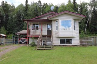 Photo 1: 1317 PINE Street: Telkwa House for sale (Smithers And Area (Zone 54))  : MLS®# R2487701