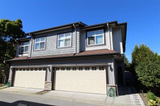Photo 1: 12 8600 NO. 3 ROAD in Richmond: Garden City Townhouse for sale : MLS®# R2561284