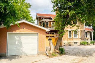 Photo 4: 32 Home Street in Winnipeg: Wolseley Residential for sale (5B)  : MLS®# 202014014