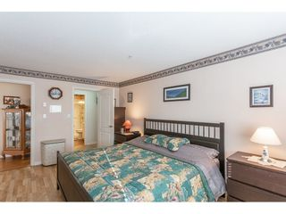 """Photo 11: 405 33708 KING Road in Abbotsford: Poplar Condo for sale in """"Collage Park"""" : MLS®# R2323684"""