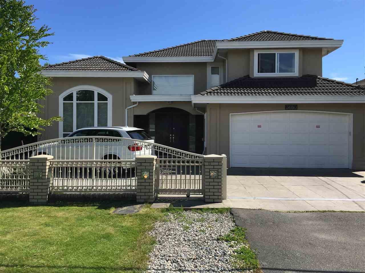 Main Photo: 3680 LAMOND AVENUE in : Seafair House for sale : MLS®# R2074704