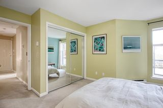 """Photo 10: 206 1333 W 7TH Avenue in Vancouver: Fairview VW Condo for sale in """"Windgate Encore"""" (Vancouver West)  : MLS®# R2621797"""