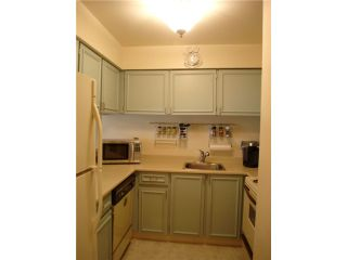 """Photo 5: 113 8451 WESTMINSTER Highway in Richmond: Brighouse Condo for sale in """"ARBORETUM II"""" : MLS®# V844825"""
