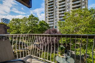 "Photo 14: 419 1655 NELSON Street in Vancouver: West End VW Condo for sale in ""Hempstead Manor"" (Vancouver West)  : MLS®# V1135578"