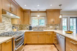 """Photo 12: 3655 LYNNDALE Crescent in Burnaby: Government Road House for sale in """"Government Road Area"""" (Burnaby North)  : MLS®# R2388114"""
