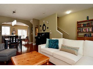 """Photo 4: 59 15075 60 Avenue in Surrey: Sullivan Station Townhouse for sale in """"Natures Walk"""" : MLS®# F1435110"""