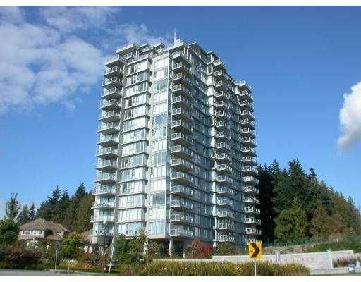 """Main Photo: 301 2688 WEST MALL BB in Vancouver: University VW Condo for sale in """"PROMONTORY"""" (Vancouver West)  : MLS®# V579035"""