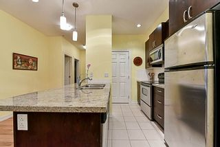 """Photo 4: 416 10237 133 Street in Surrey: Whalley Condo for sale in """"ETHICAL GARDENS"""" (North Surrey)  : MLS®# R2232549"""