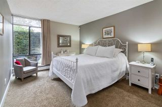 """Photo 8: 109 2101 MCMULLEN Avenue in Vancouver: Quilchena Condo for sale in """"Arbutus Village"""" (Vancouver West)  : MLS®# R2530776"""