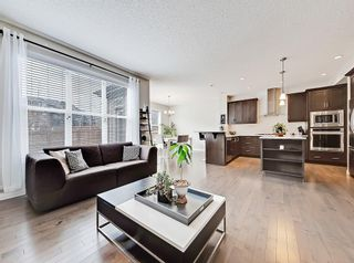Photo 3: 17 MASTERS Common SE in Calgary: Mahogany Detached for sale : MLS®# C4255952