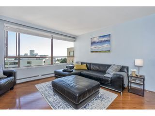 """Photo 8: 807 15111 RUSSELL Avenue: White Rock Condo for sale in """"Pacific Terrace"""" (South Surrey White Rock)  : MLS®# R2481638"""