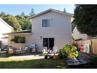 Photo 9: 1245 BLUFF Drive in Coquitlam: River Springs House for sale : MLS®# V975554
