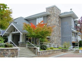 Photo 1: # 306 1706 56TH ST in Tsawwassen: Beach Grove Condo for sale : MLS®# V987151