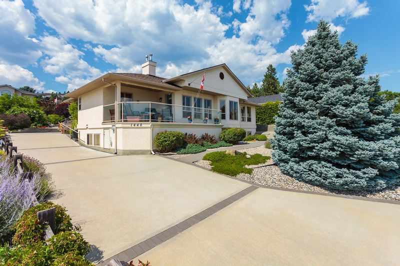 FEATURED LISTING: 1448 Rome Place West Kelowna