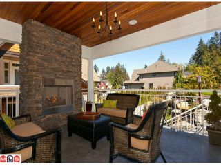 """Photo 9: 2880 146TH Street in Surrey: Elgin Chantrell House for sale in """"ELGIN RIDGE"""" (South Surrey White Rock)  : MLS®# F1013153"""
